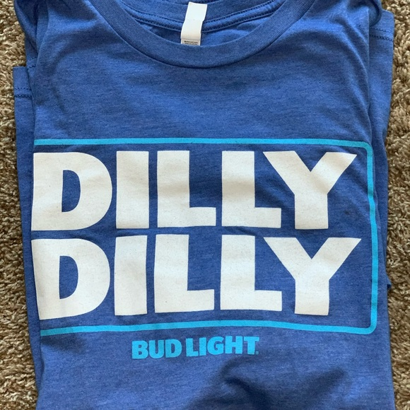 Drawstring Backpack Dilly Dilly USA Flag Rucksack